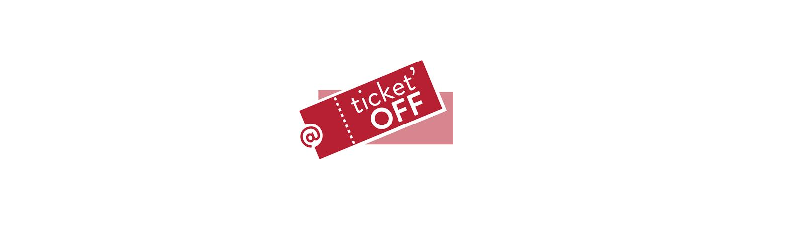 ticket-off