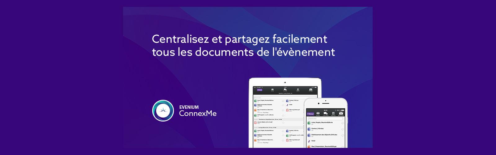 evenium-connexMe