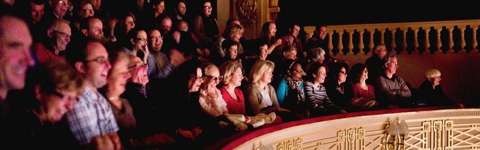 theatre-privee