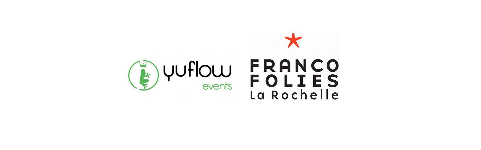 yuflow-francofolies