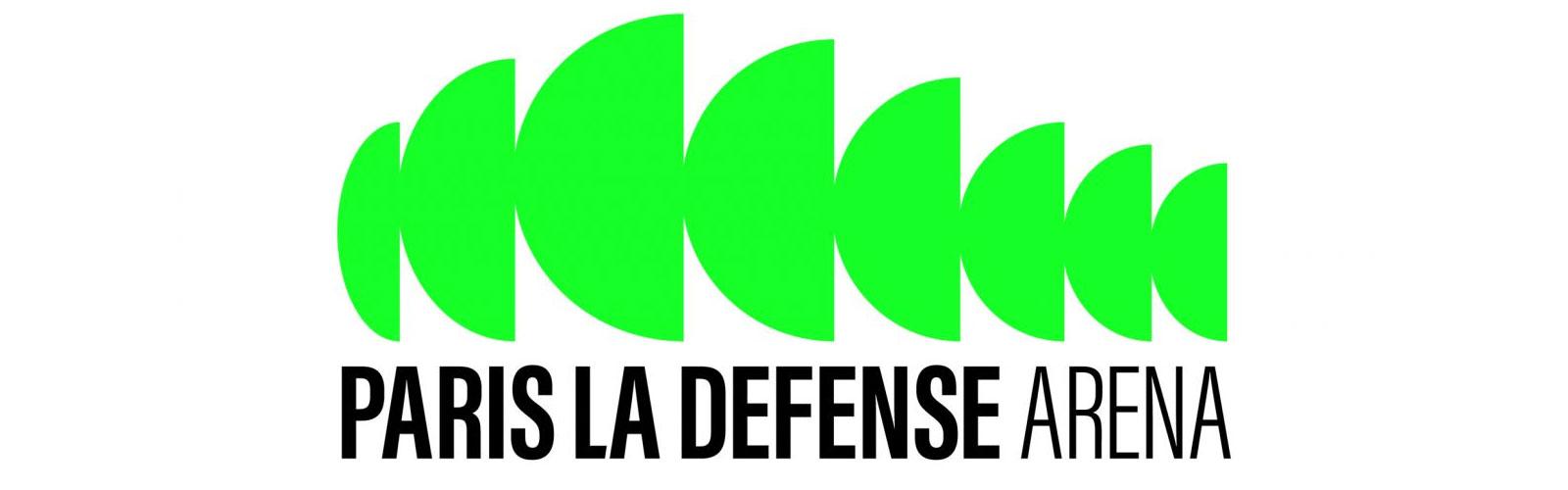 Paris-Ladefense-Arena